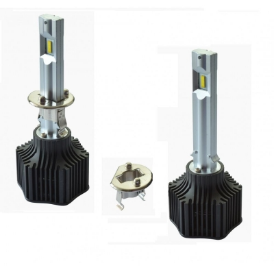 LED лампа Baxster L H1 6000K (2 шт)
