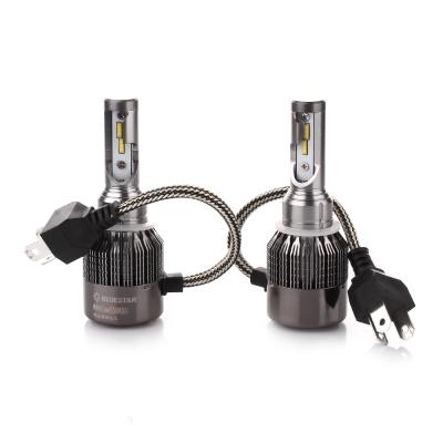 LED лампа BLUESTAR BS LED H4 Hi/Low (5500K) EU