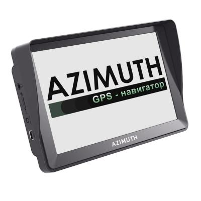 GPS навигатор Azimuth B78