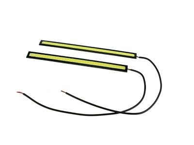 Универсальные дневные ходовые огни Cyclone DRL-712