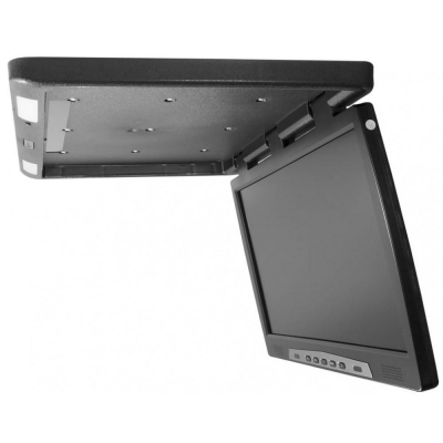 Потолочный монитор GATE SQ-2202 black