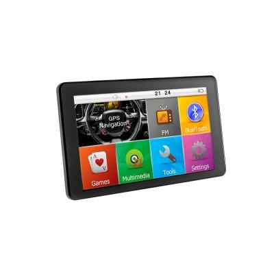 GPS навигатор Cyclone ND 710