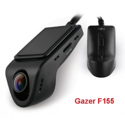 Видеорегистратор Gazer F155