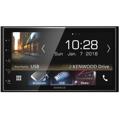 Мультимедийный центр Kenwood DMX-7018BTS