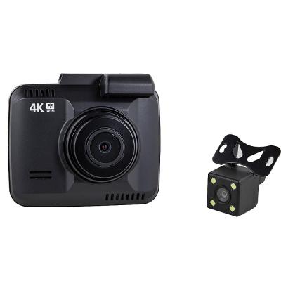 Видеорегистратор Falcon HD89-LCD-2CAM-GPS-WiFi