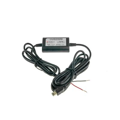 Провод питания Cyclone DVR 2.5A