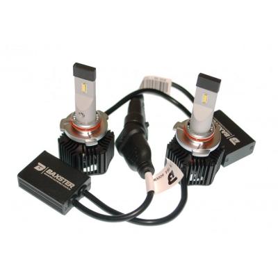 LED лампа Baxster L HB4(9006) 6000K (2 шт)