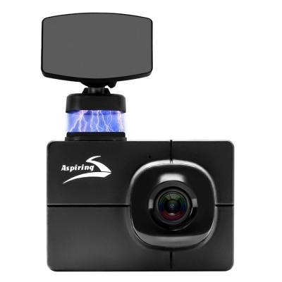 Видеорегистратор ASPIRING AT240 WI-FI