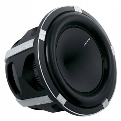 Cабвуферный динамик  Hertz ML 2500.1 Subwoofer