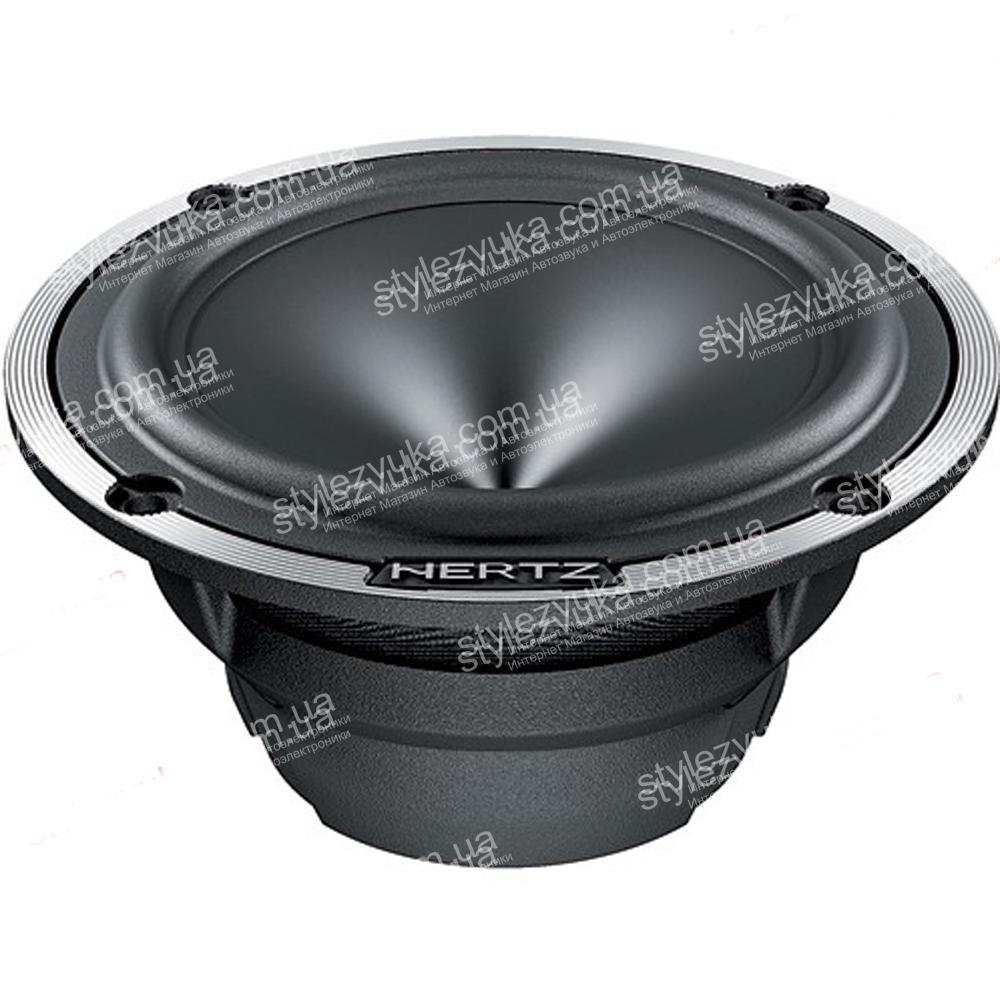 Автоакустика Hertz ML 700.2 3