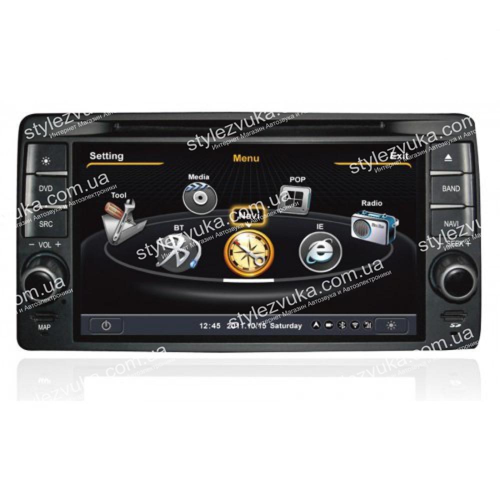 Штатная Автомагнитола MyDean 1212 Mazda 6 2013+ / CX-5 2013+ 2