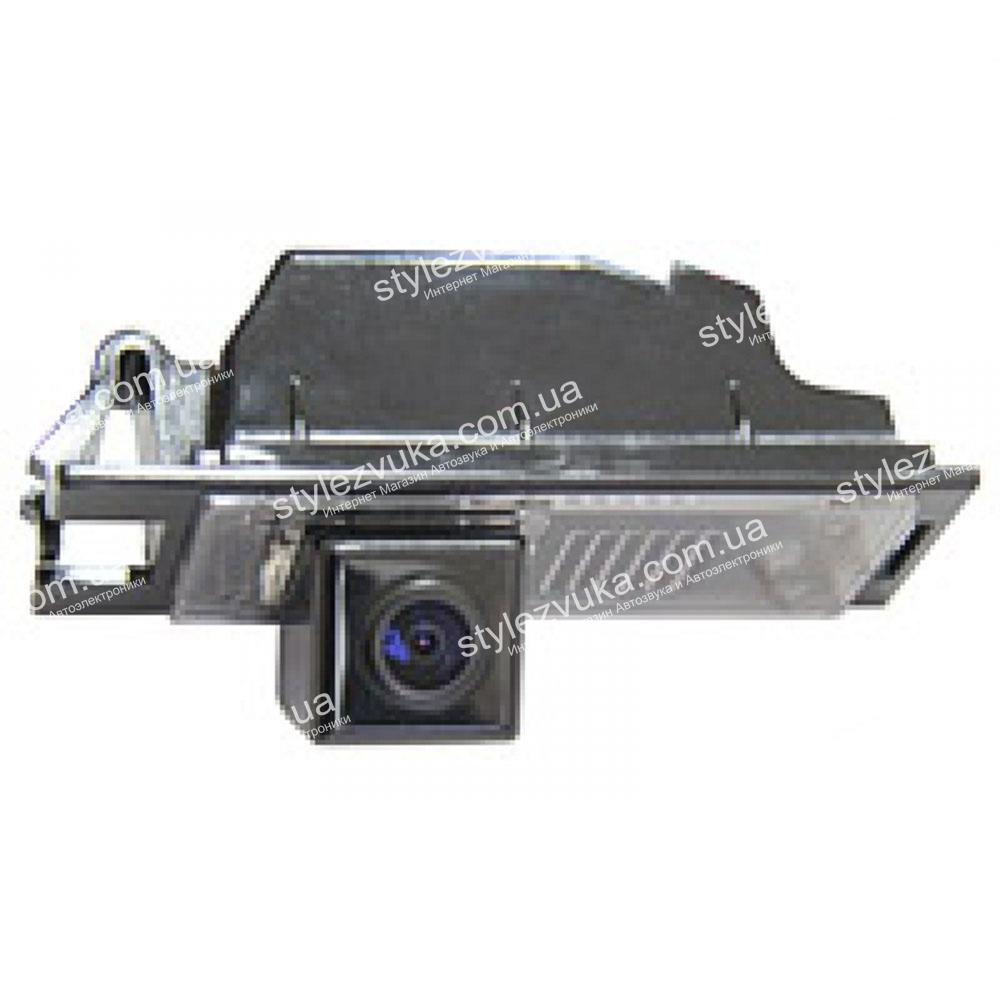 Штатная камера заднего вида My Way MW-6087 для автомобиля Hyundai IX35 2010+ 2