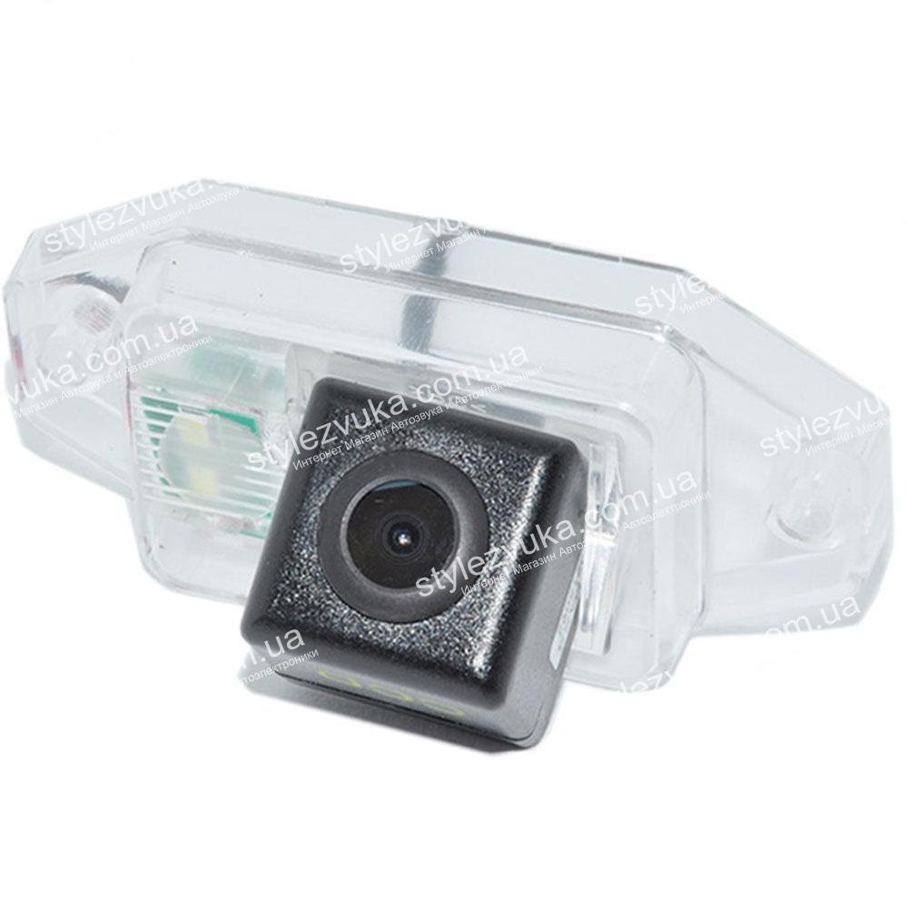 Штатная камера заднего вида My Way MW-6016 для Toyota Prado 120(Asia) 2