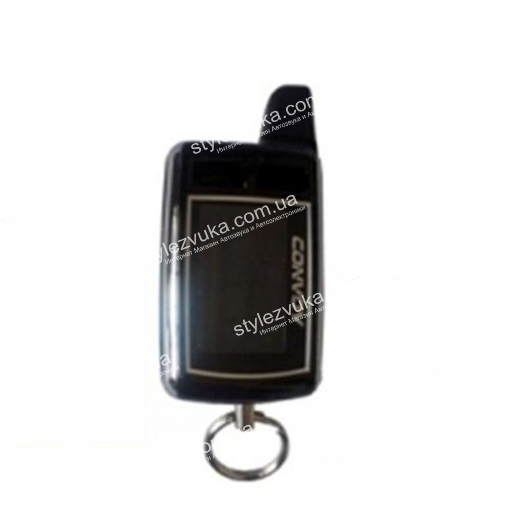 Корпус брелока CONVOY MP-200 LCD 2-way TX 3