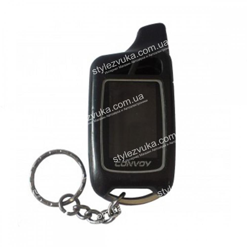 Корпус брелока CONVOY MP-150 LCD 2-way TX 3