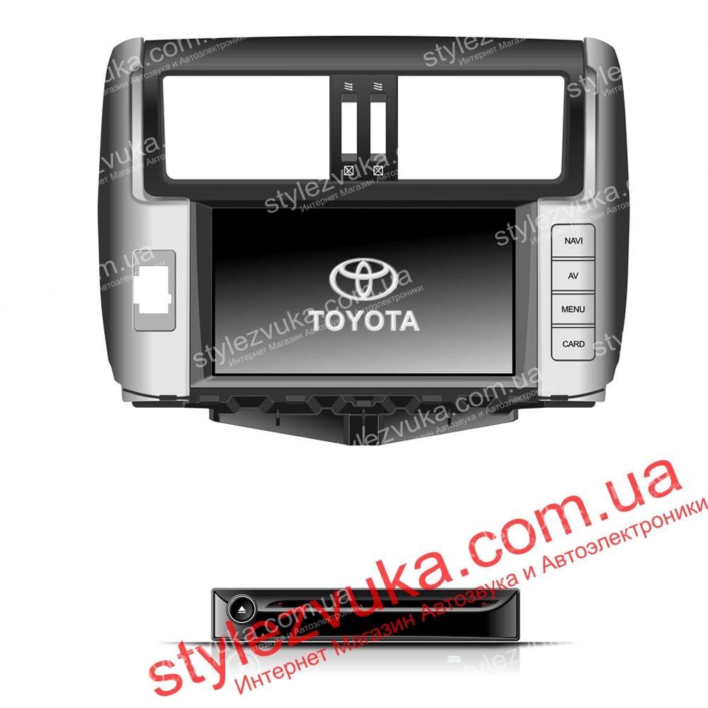 PMS Toyota Prado New, Land Cruiser 150 PMS TLC-FA082-C 2