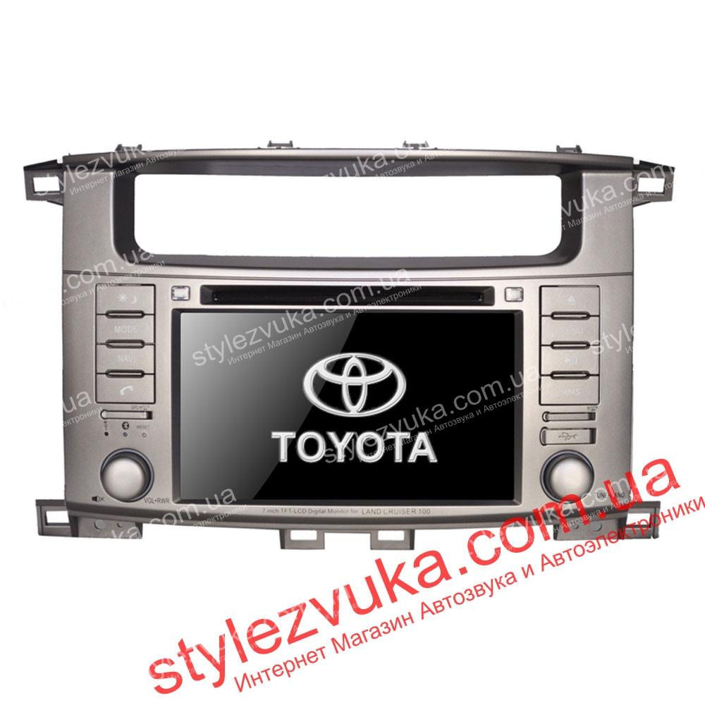 PMS Toyota Land Cruiser 100 PMS TLC-5510 3