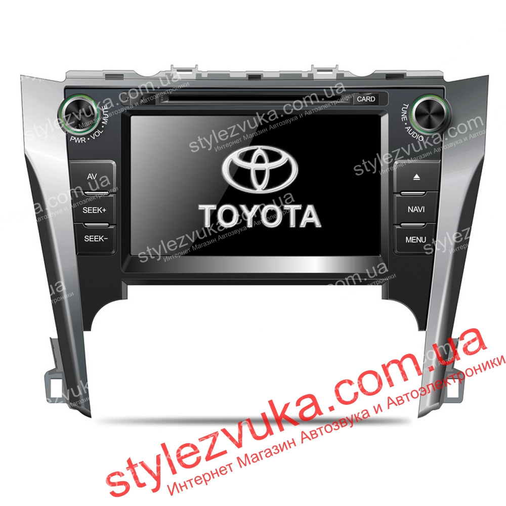 PMS Toyota Camry New 2012 EUR PMS TCA-7566 3