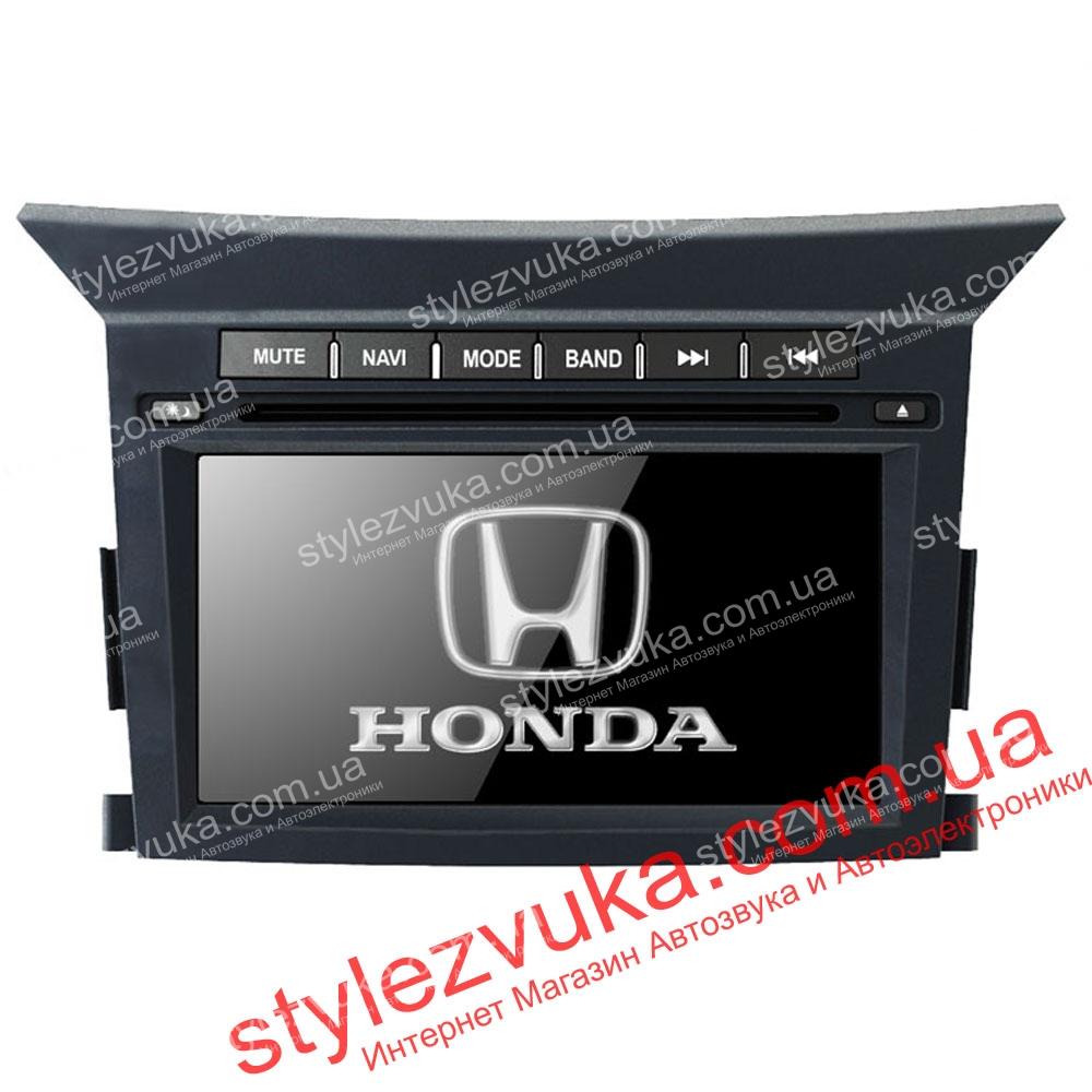 PMS Honda Pilot PMS HPL-5524 3