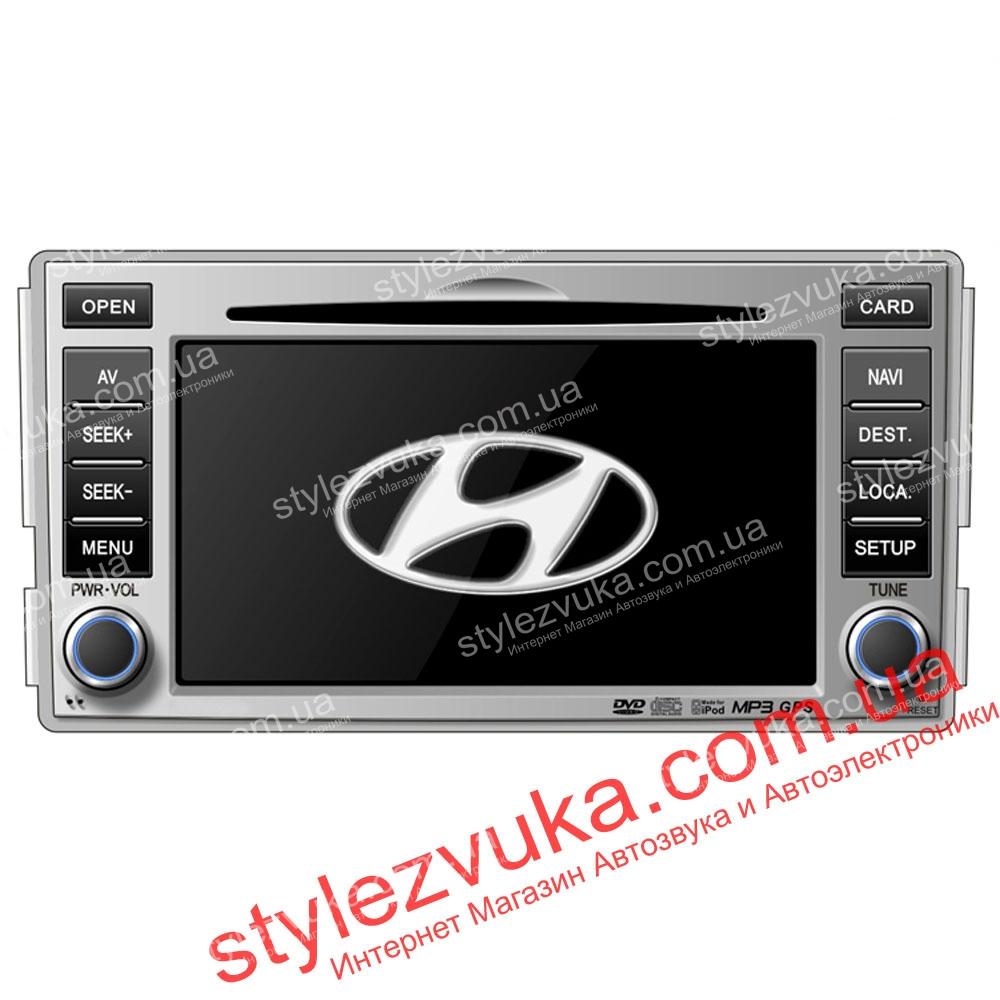 PMS Hyundai Santa Fe PMS HSF-7519 3