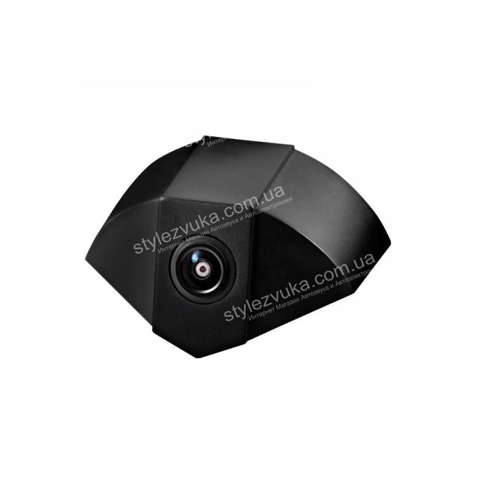 Система кругового обзора для штатной установки Gazer CKR4400-W166/X166 (Mercedes ML, GL) 2