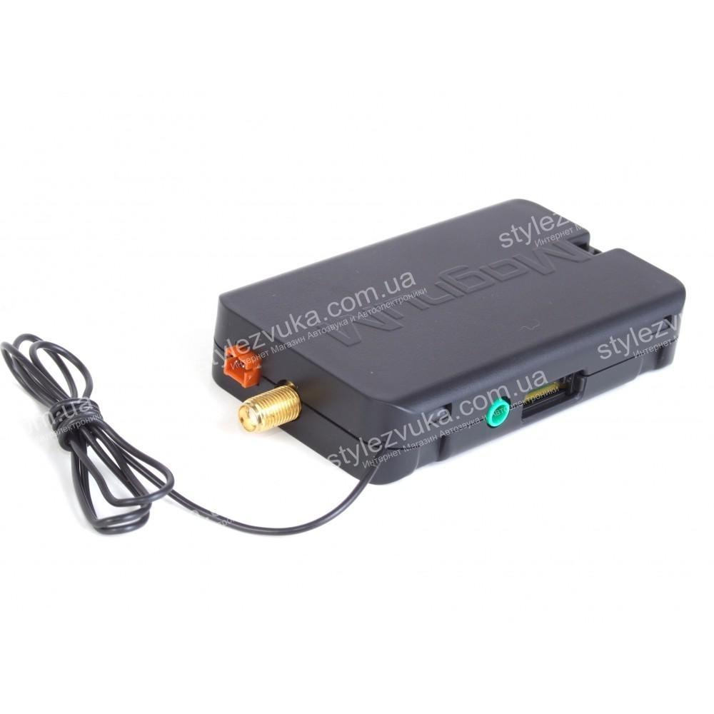 Автосигнализация Magnum M-20 GSM 3