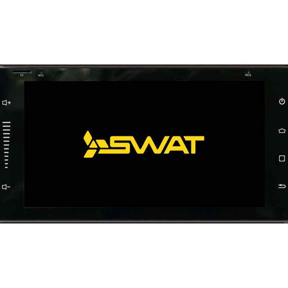 Штатная Автомагнитола Swat Toyota Corolla 2000-2006 (AHR-4185) 3