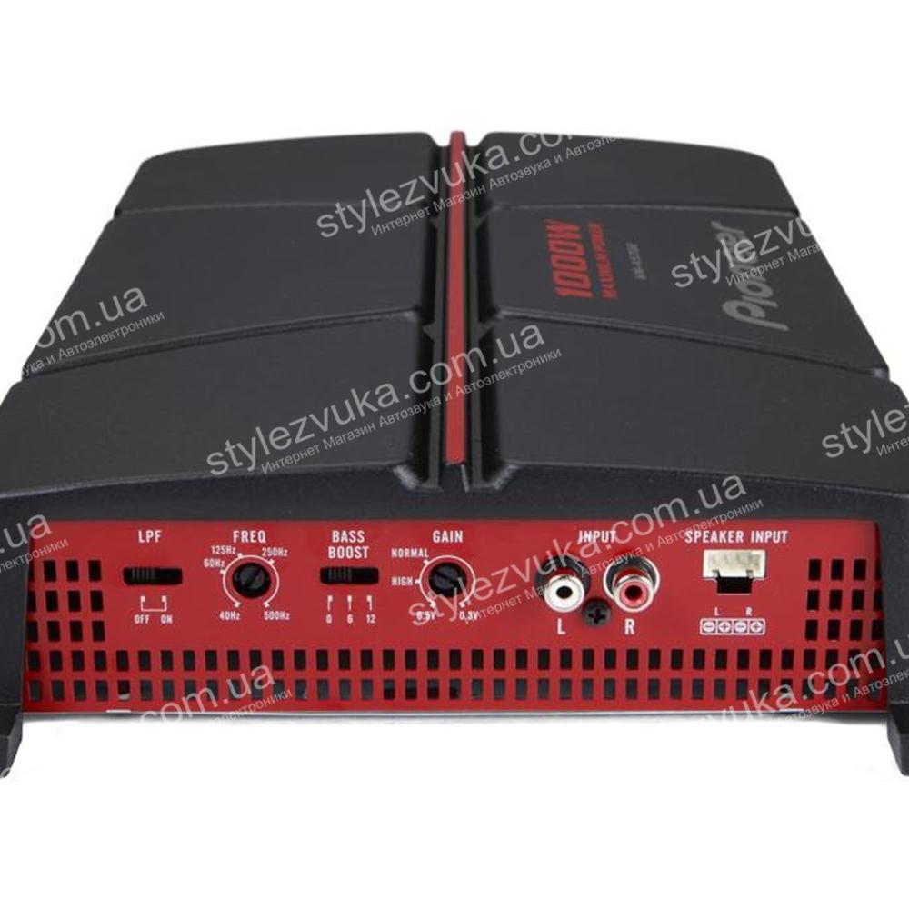 Усилитель Pioneer GM-A5702 2