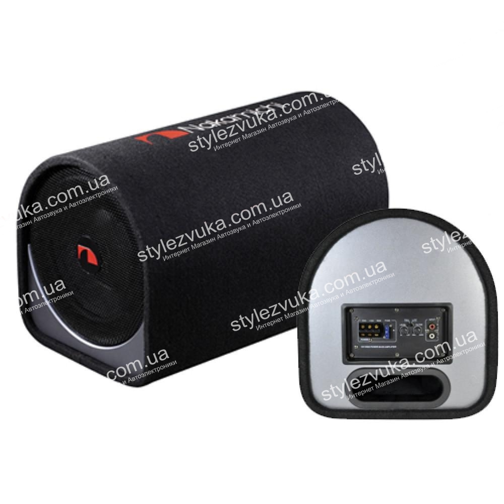 Сабвуфер Nakamichi NBT12A Active Tunnel Tub 3