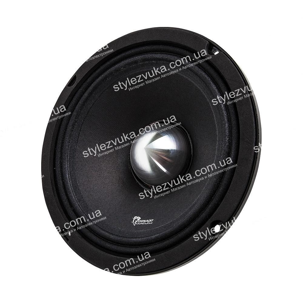 Автоакустика Kicx Tornado Sound Z-850 2
