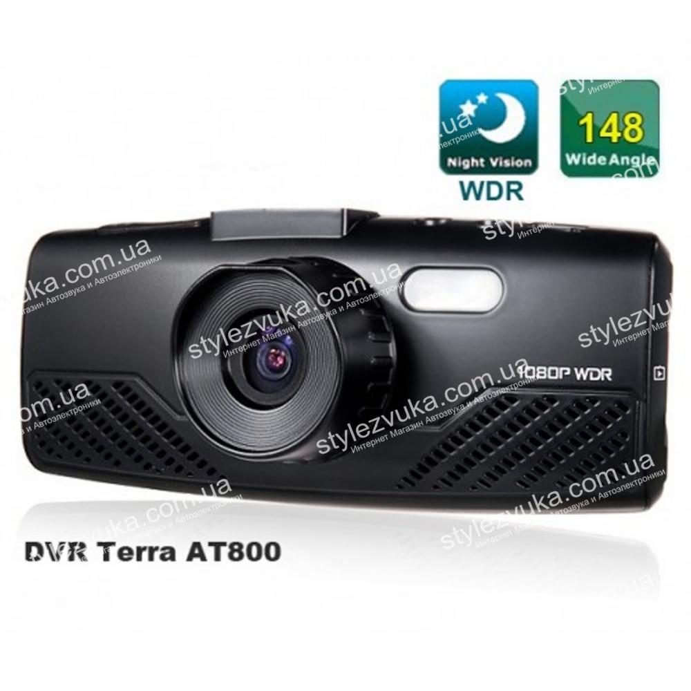 Видеорегистратор Terra AT800 WDR 2
