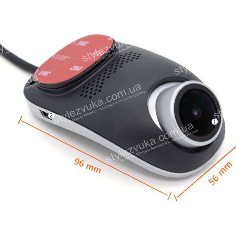 Видеорегистратор Terra X005 WiFi 3