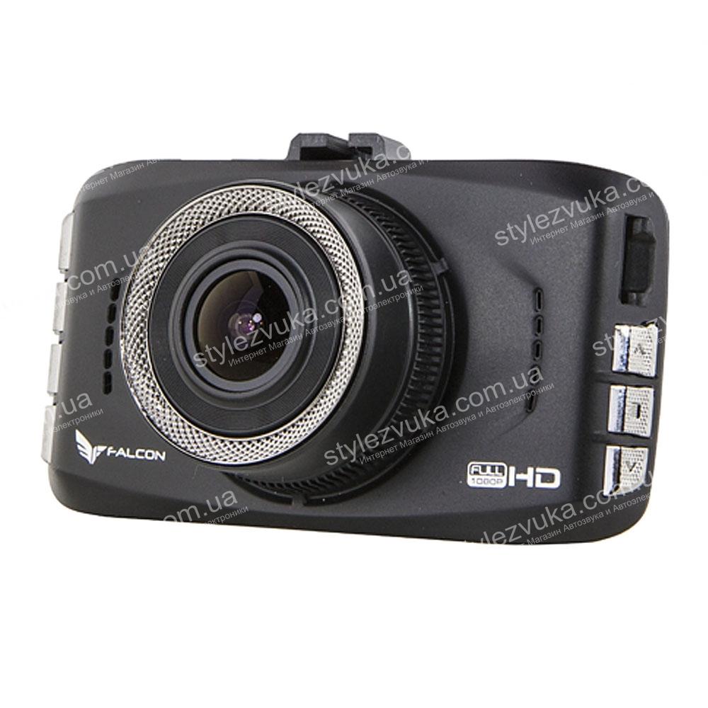 Видеорегистратор Falcon HD65-LCD 2