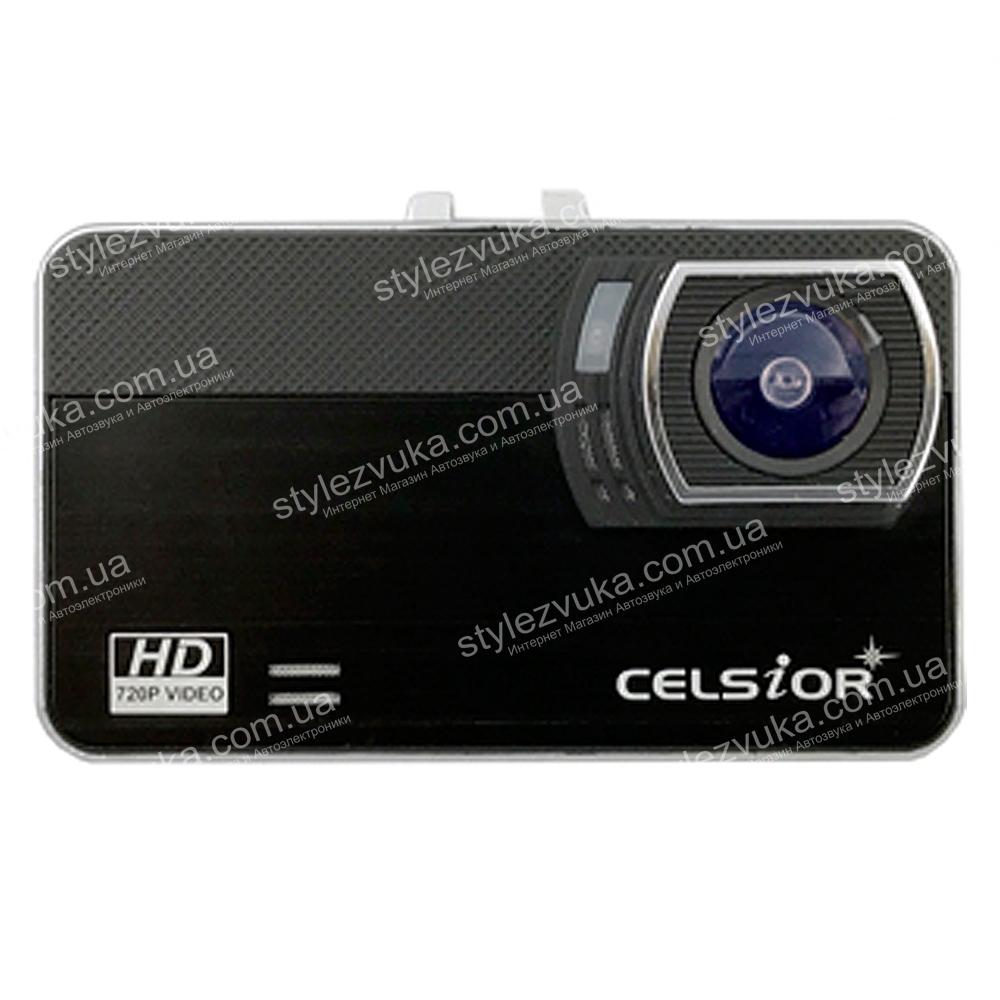 Видеорегистратор Celsior DVR CS-700 2
