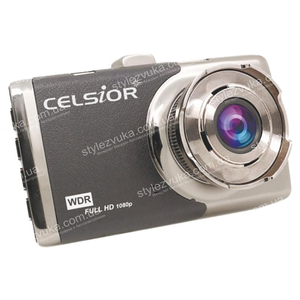 Видеорегистратор Celsior CS-1808S 3