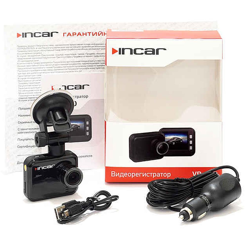 Видеорегистратор Incar VR-340 2