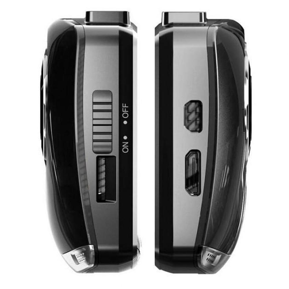 Видеорегистратор HP F520S 2