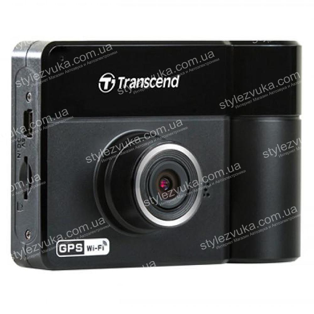 Видеорегистратор Transcend DrivePro 520 2