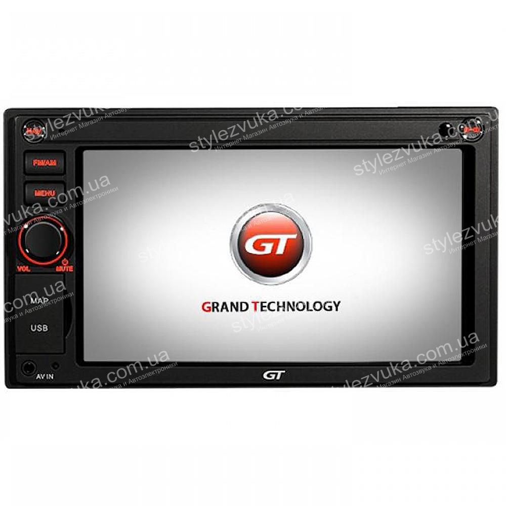 Мультимедийный центр GT M21 3
