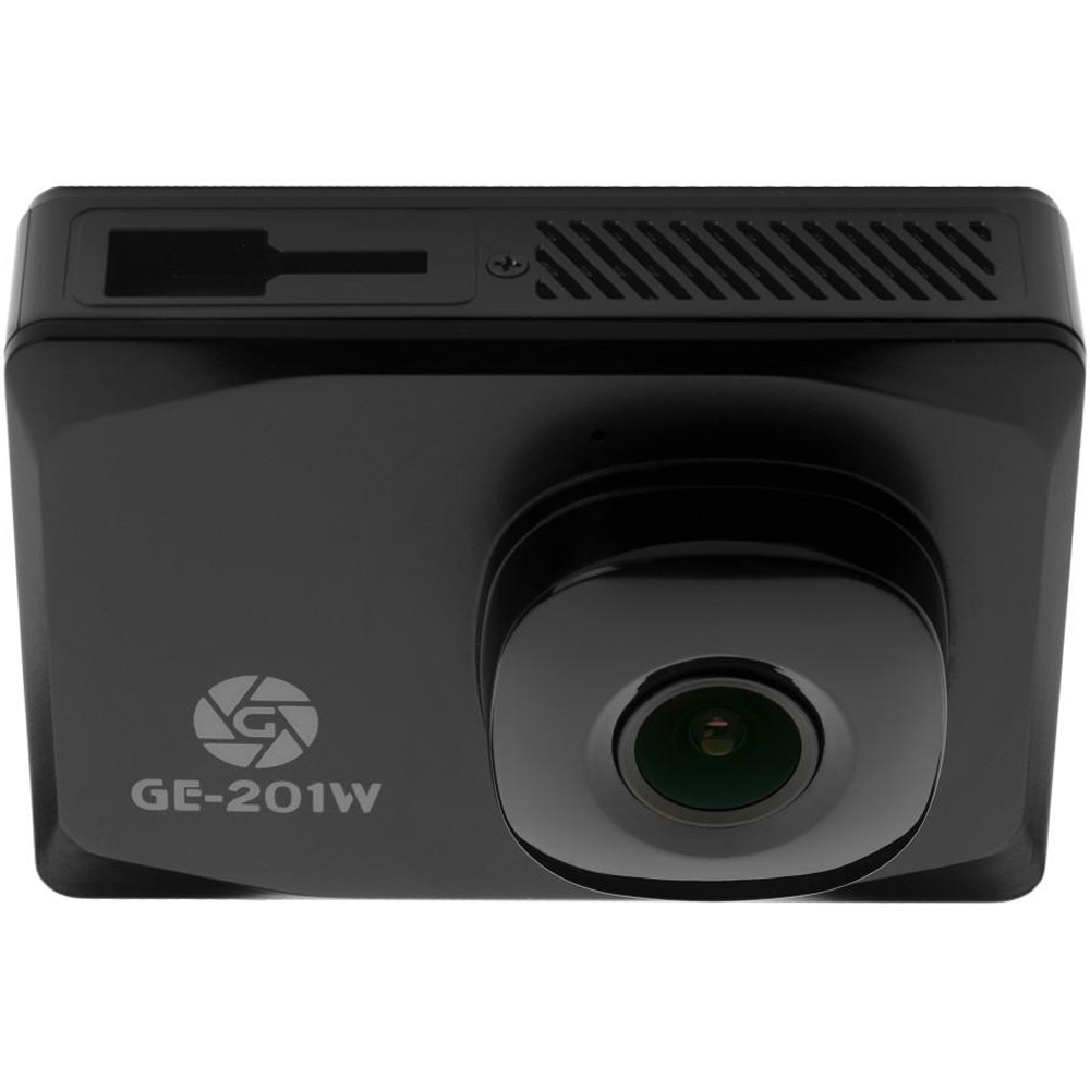 Видеорегистратор Globex GE-201W 2