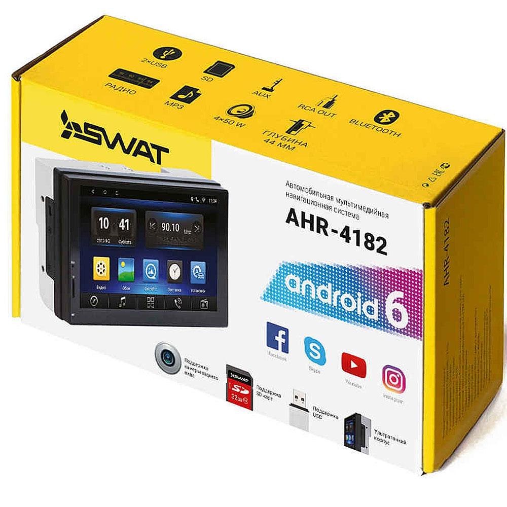 Мультимедийный центр Swat AHR-4182 2