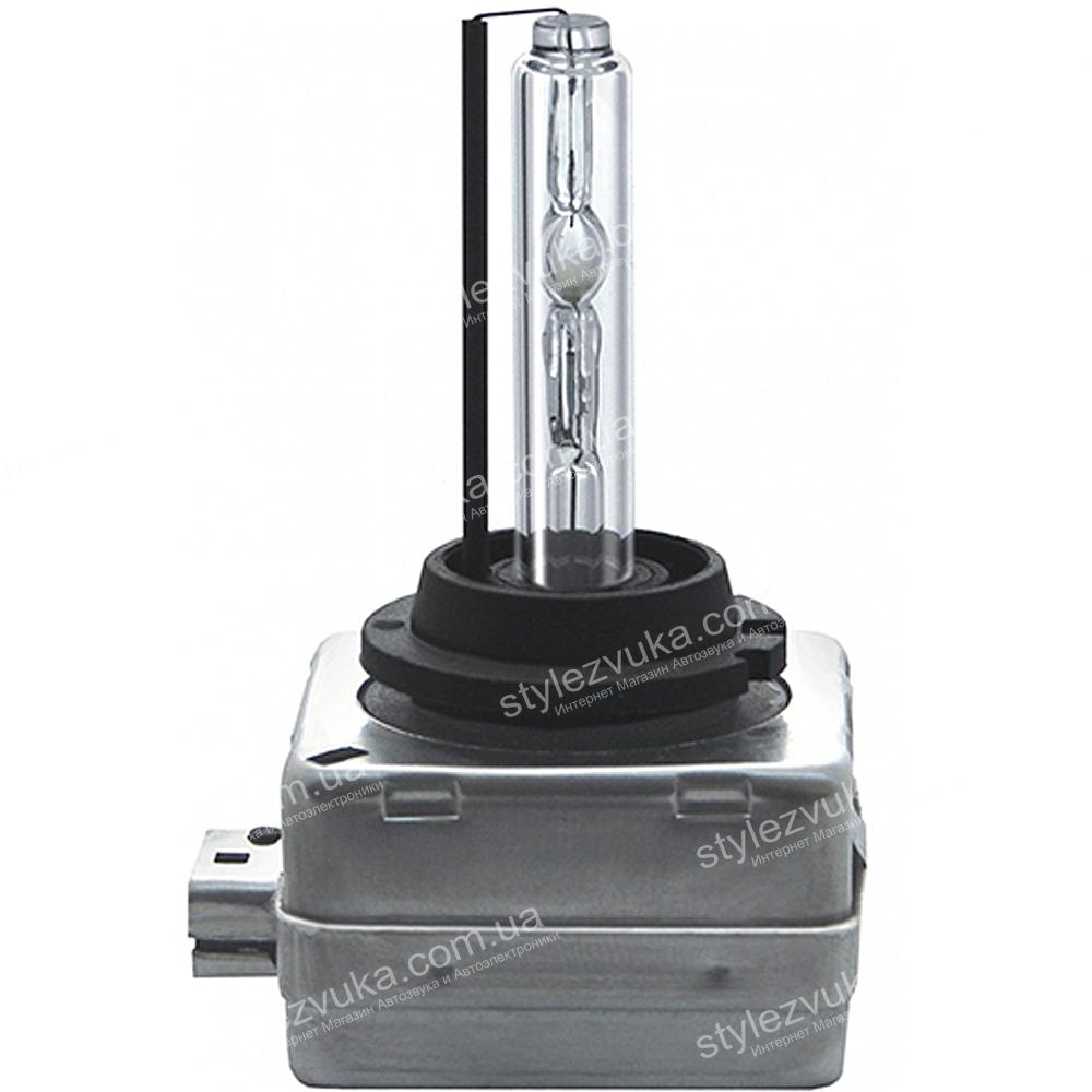 Ксеноновая лампа CYCLONE D1S (6000K) 35W PREMIUM 2