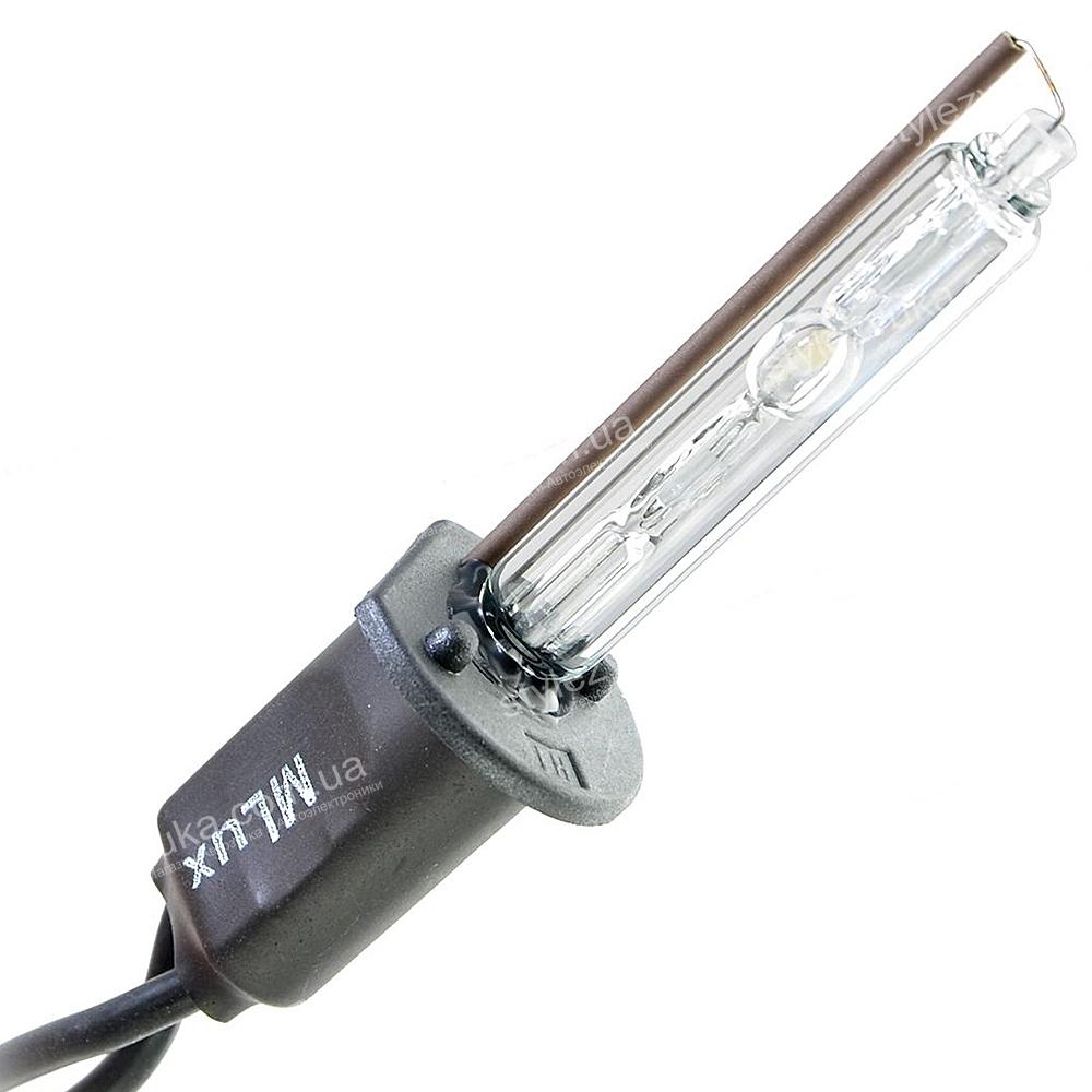 Ксеноновая лампа MLux H1 35 Вт 4300K 2