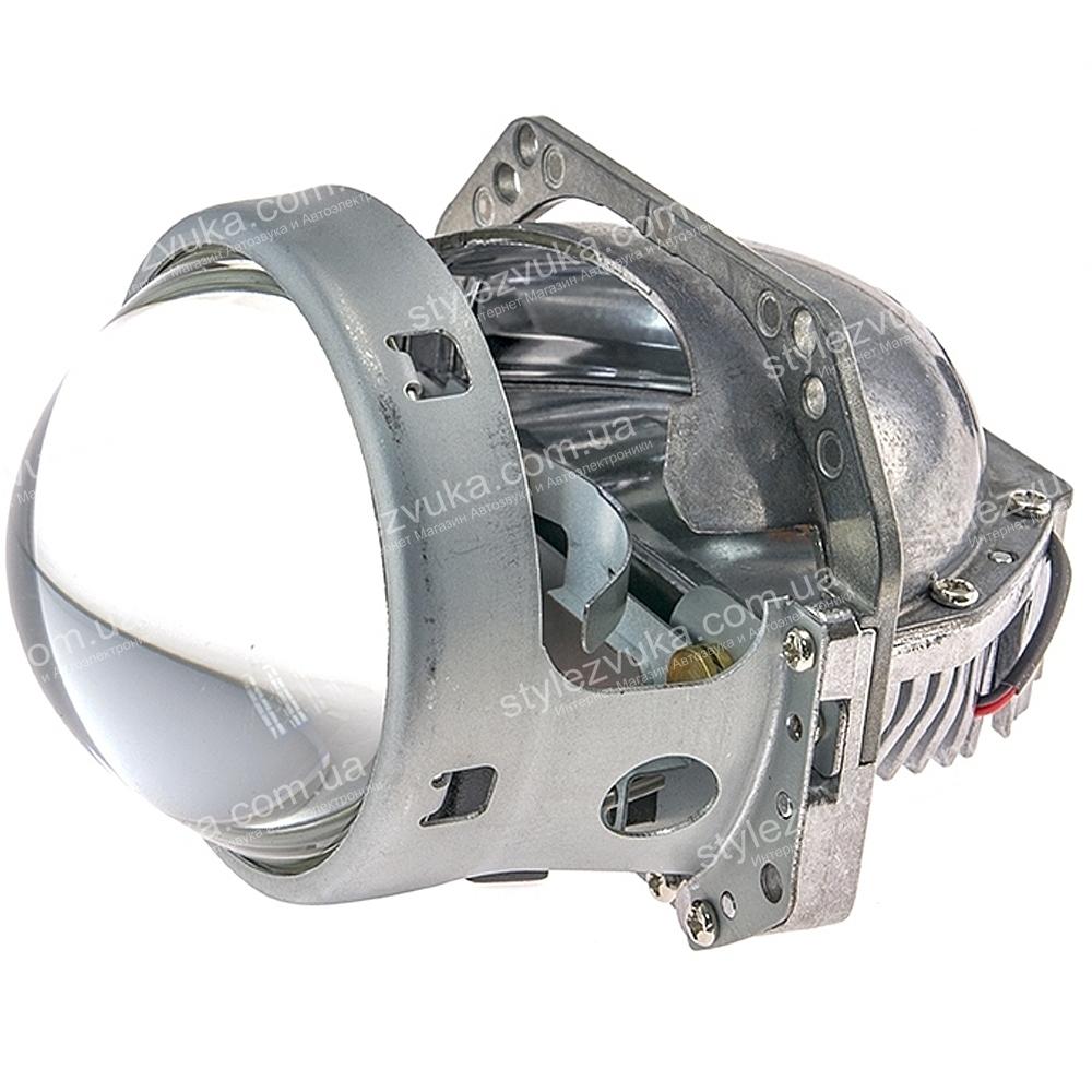Комплект линз CYCLONE LED BL 3.0 HELLA 2