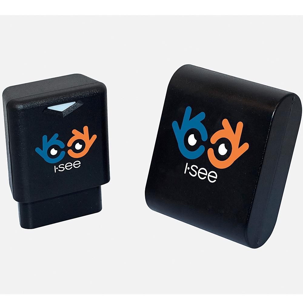 I-SEE трекер GPS и I-SEE маяк 3