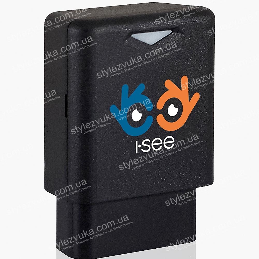 I-SEE трекер GPS 2