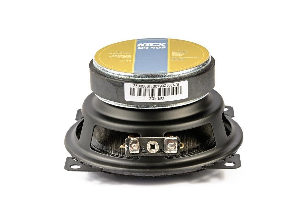 Автоакустика Kicx QR-402 3