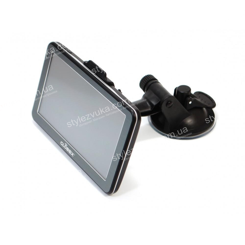 GPS навигатор Globex GE512 (Навител) 3