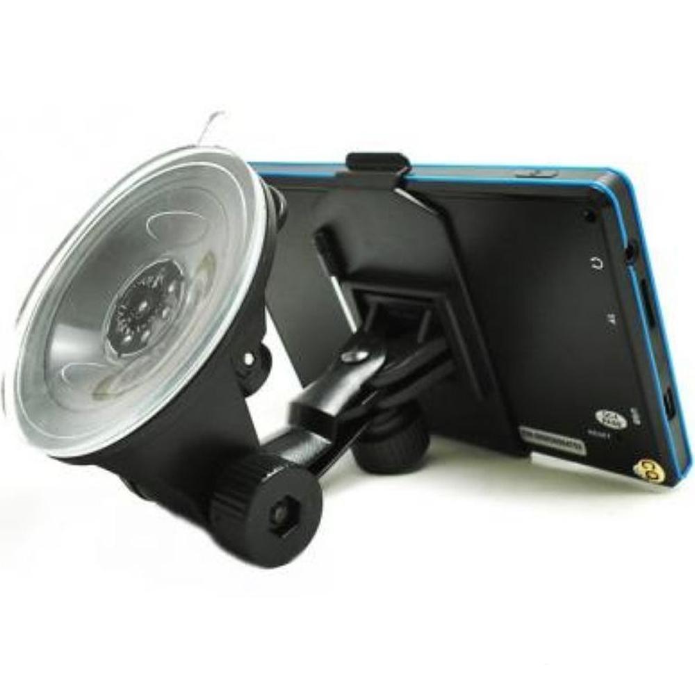 GPS навигатор Tenex 50 NHD 2
