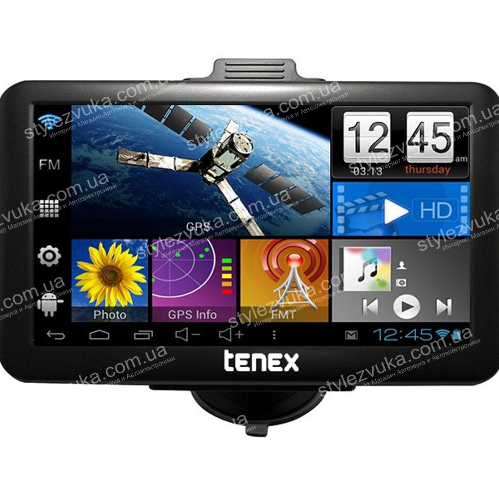 GPS навигатор Tenex 70AN 3
